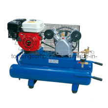 Gasoline Petrol Driven Air Compressor Air Pump (Td-0.25/8)